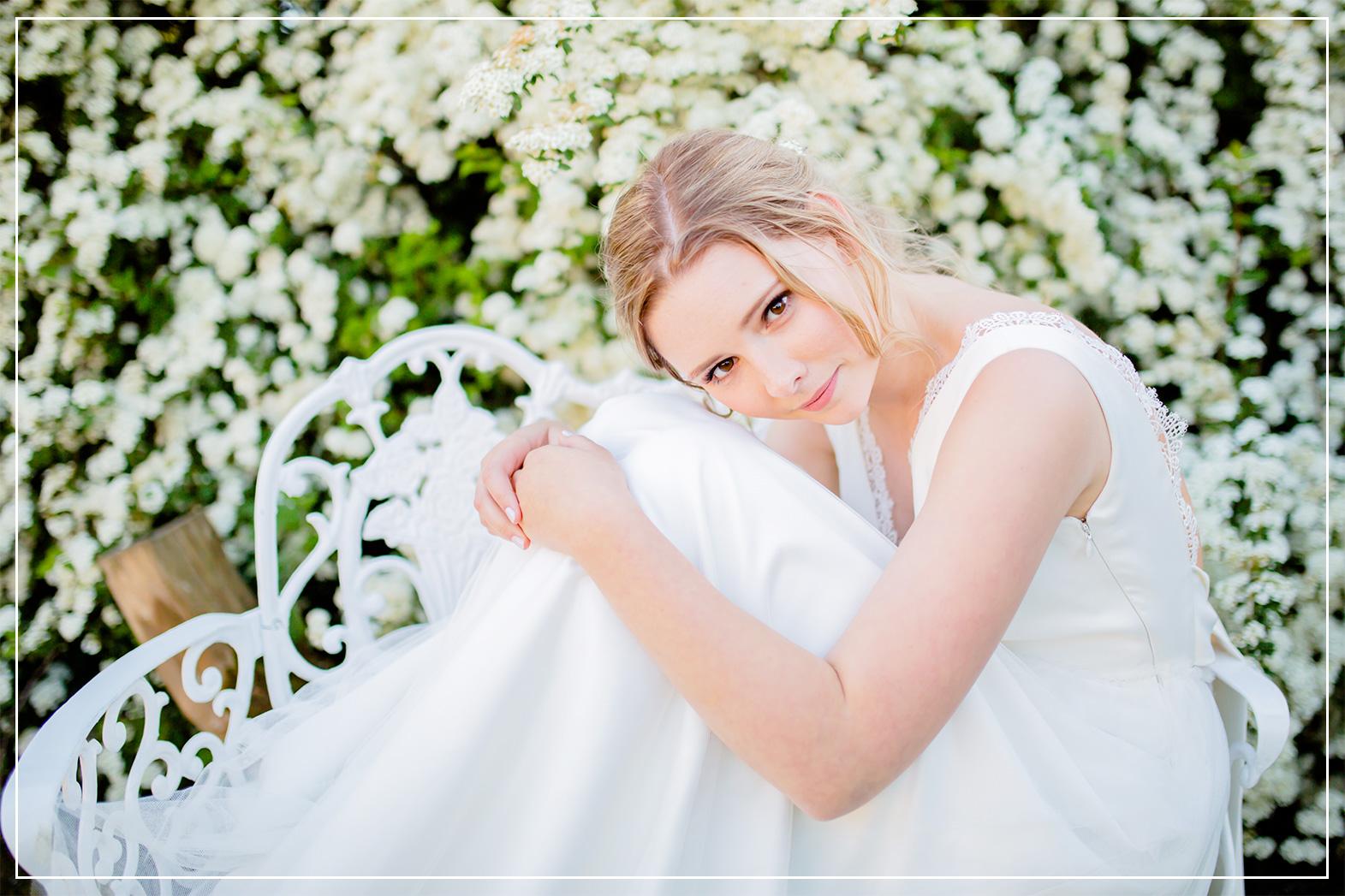 Ellie Pendry bespoke bridal dress