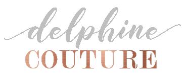 Delphine Couture Logo