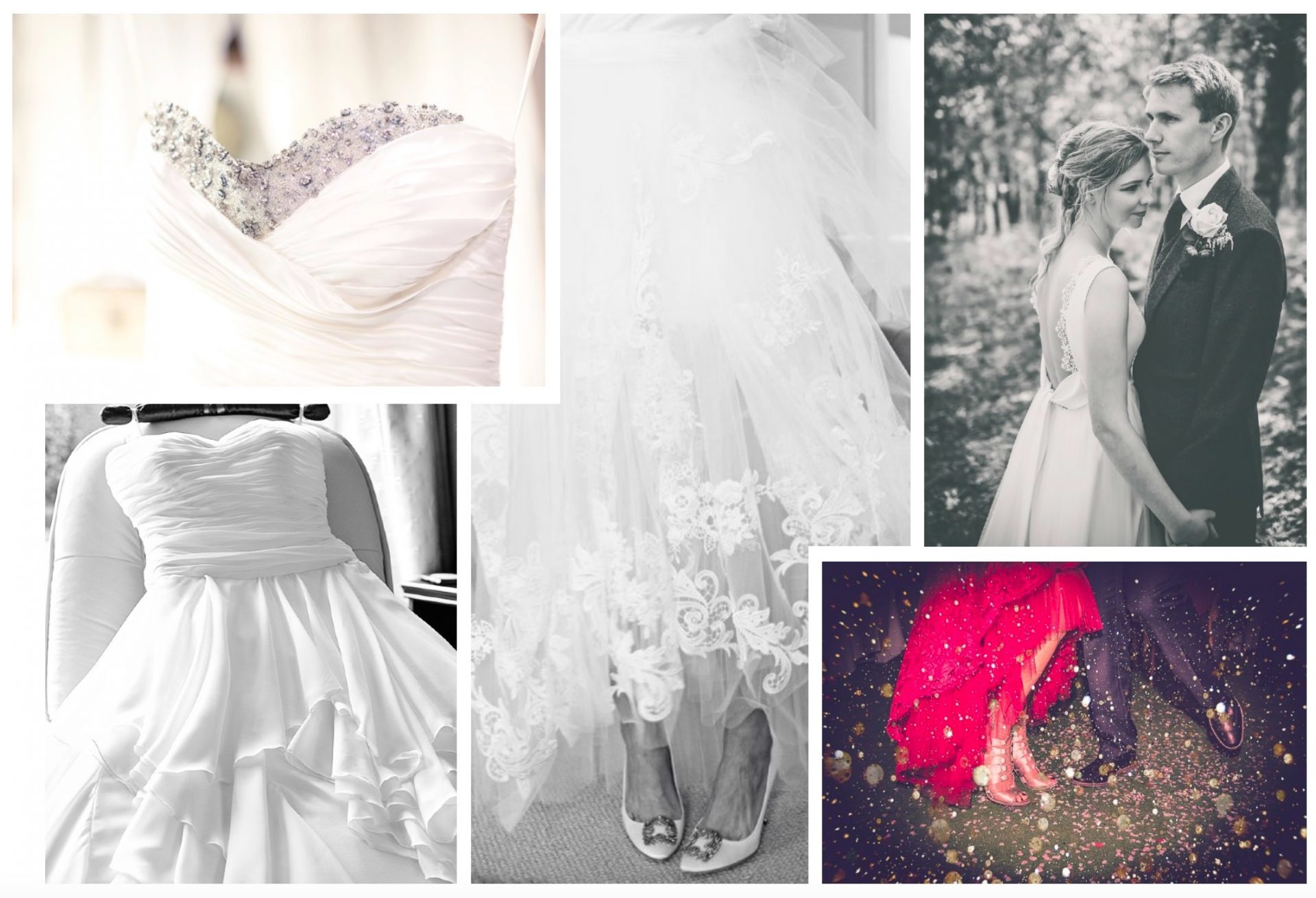 Bespoke Bridal Dresses by Delphine Couture